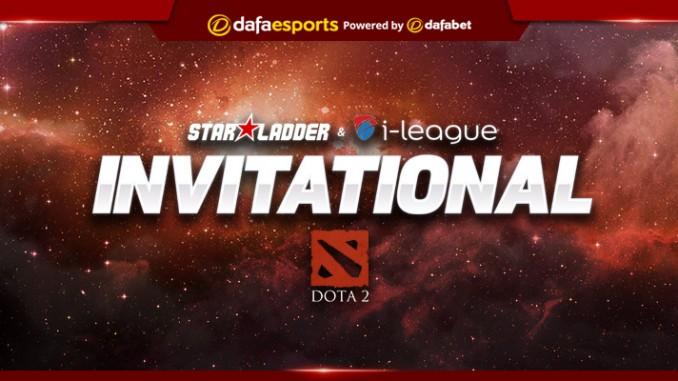StarLadder ImbaTV Invitational S5