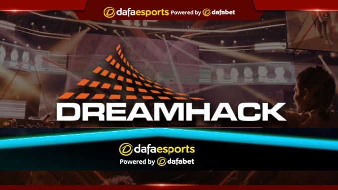 DreamHack Open Valencia review