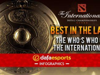 International 6