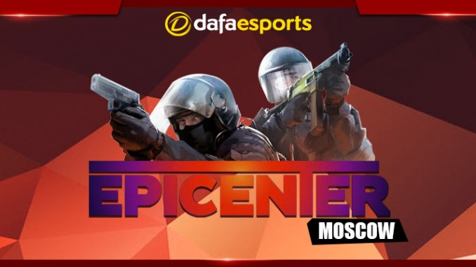 EPICENTER CS:GO Preview