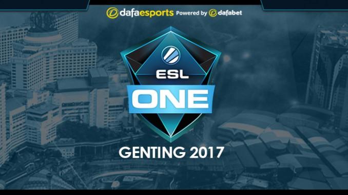 ESL Genting – a look at the teams