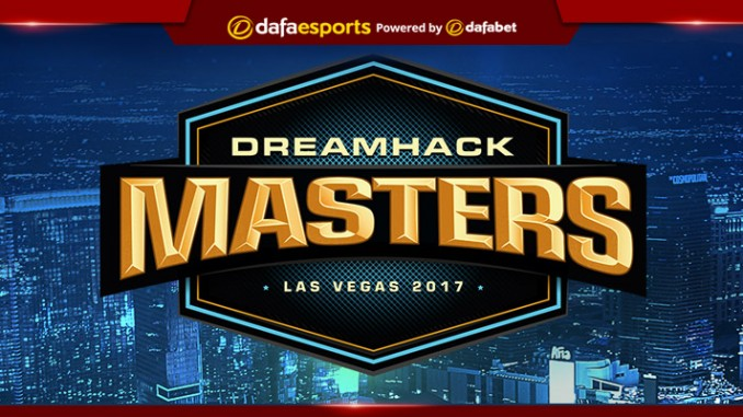 DreamHack Masters Las Vegas 2017 Tournament Preview