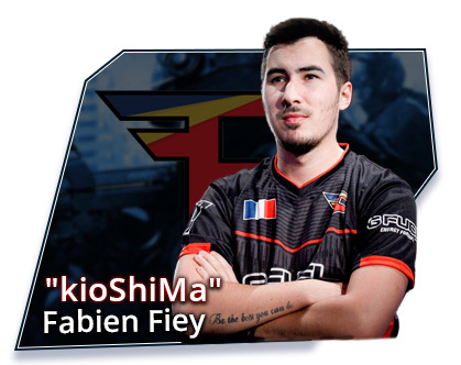 2017 Potential CS:GO Players - kioShiMa