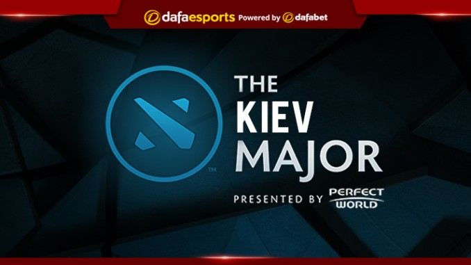 Kiev Major: Who's Hot or Not