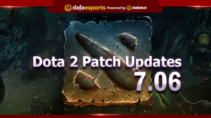 """7.06 The """"Goodbye Respawn Talent"""" Patch"""