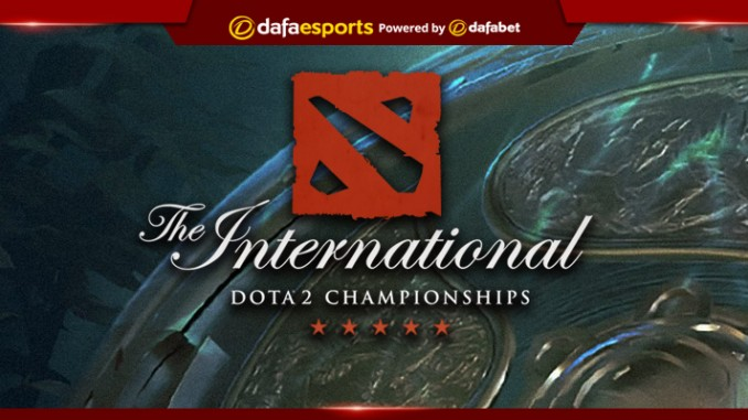 Dota 2 The International 7 Preview