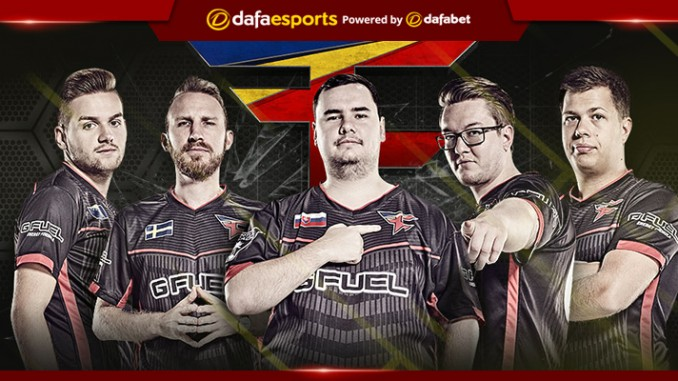 ESL Pro League Season 7 Finals Preview faze clan