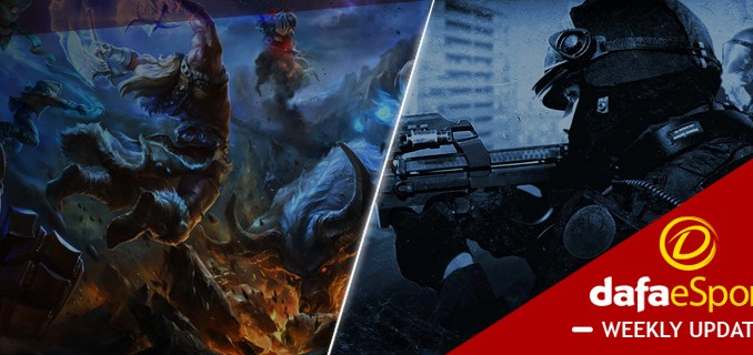 Overwatch League Season 1 Stage 4 Week 4 Review