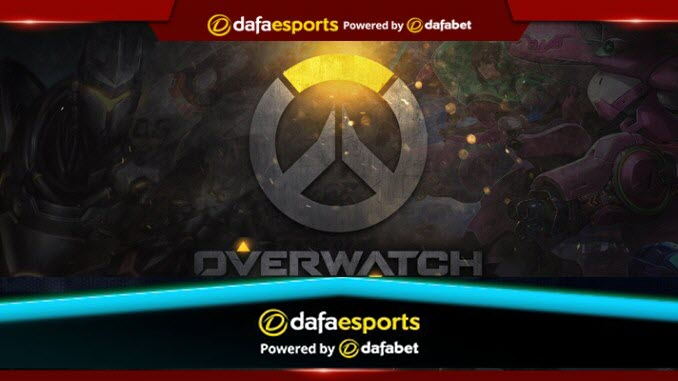 Overwatch League Season 1 Stage 4 Week 4 Preview