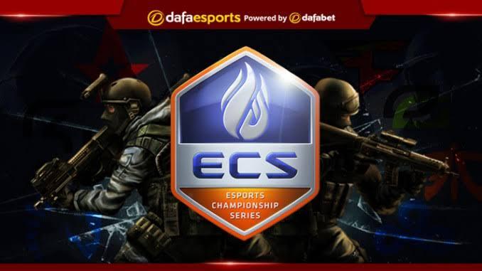 ECS 북미 시즌 8
