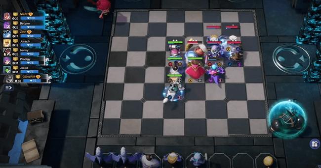 Viince, ESL 모바일 오픈 오토 체스 플레이오프 시즌 5에서 우승하다